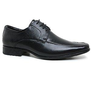 Sapato Jota Pe Regent AIR 13156 Social Masculino Preto