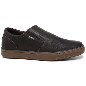 Tênis Freeway 3139 Slip On Masculino Havana