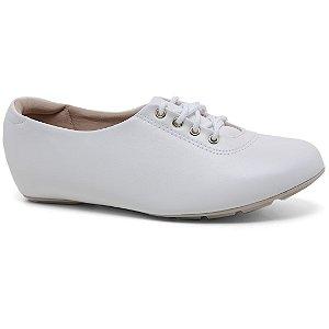 Sapato Modare 7012.116 Casual Feminino Branco