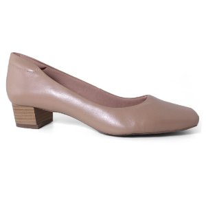 Sapato Neftali 3241 Casual Feminino Avelã