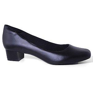 Sapato Neftali 3241 Casual Feminino Preto