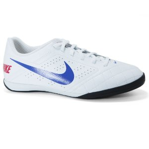 Tênis Nike Beco 2 Indoor 646433 Masculino White Royal