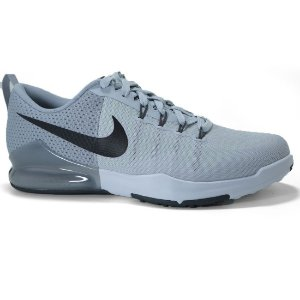 Tênis Nike Zoom Train Action 852438 Masculino Platino Wolf Grey