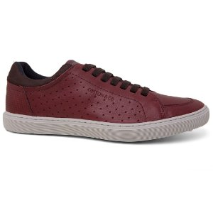 Sapatênis Cotton Shoes 5325 Casual Masculino
