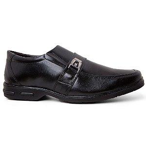 Sapato Bertelli 80001 Social Confort Masculino