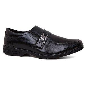 Sapato Bertelli 80008 Social Confort Masculino