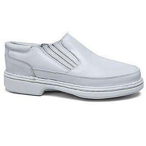 Sapato Luflex 6017 Masculino Casual Masculino
