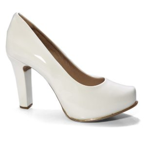 Sapato Crysalis 5135-5082 Scarpin Casual Feminino