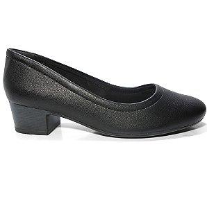 Sapato Comfortflex 18-86301 Feminino Scarpin