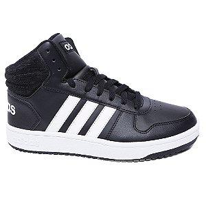 Tênis Adidas BB7207 Hoops 2.0 Mid