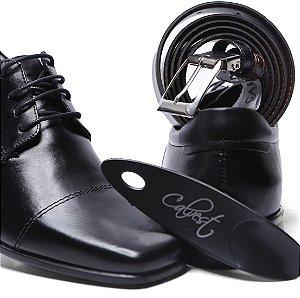 Sapato Calvest Social SCC3580D050 AM KIT