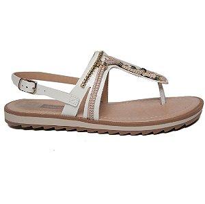 Sandália Dakota Z3702 Rasteira