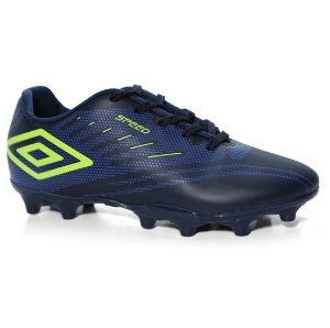 Chuteira de Campo Umbro Speed IV