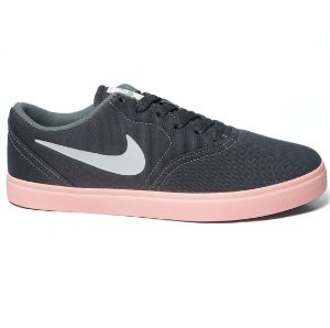 Tênis Nike Sb Check Canvas Infantil 905373