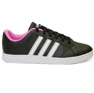 Tenis Feminino Adidas Vs Advantage BB9623