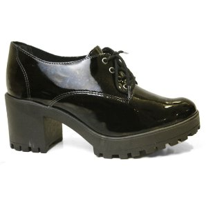 Sapato Feminino Oxford Ramarim 19-56103