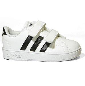 Tênis Adidas Baseline CMF  Infantil AW4321
