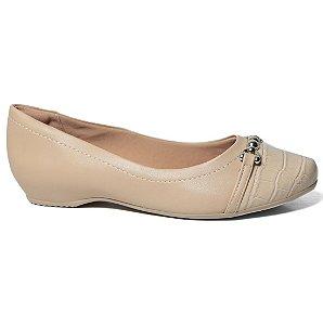 Sapato Feminino Comfortflex 19-84302