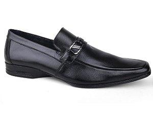 Sapato Calvest 2270B853 Social Masculino Preto