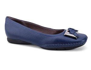 Sapatilha Usaflex C3131 Feminina Blue
