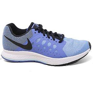 Tênis Nike Air Zoom Pegasus 31 654486 Feminino Polar Black