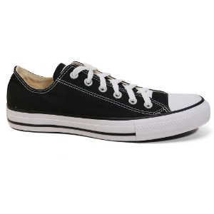 Tênis Converse All Star Unissex CT114 Seasonal Preto