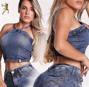 Cropped Rhero Jeans 56300
