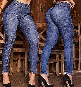 Calça Jeans Empina Bumbum 56403