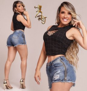 Shorts Jeans 56508