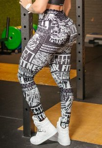 Calça Legging Pit Bull Jeans Ref. 34366