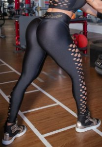 Calça Legging Pit Bull Jeans Ref. 34072