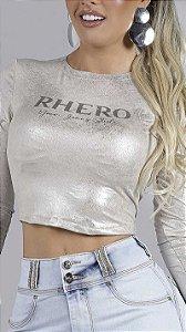 Blusa Rhero 11219