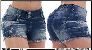 Shorts Pit Bull Jeans C/Bojo Ref. 26047