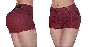 Shorts Pit Bull Jeans C/ Bojo Ref. 26744