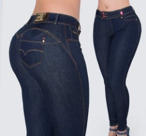 Calça Pit Bull Jeans C/ Bojo Ref. 28111