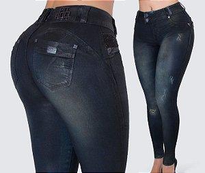 Calça Pit Bull Jeans C/ Bojo Ref. 26563
