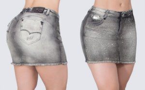 Saia Pit Bull Jeans Ref. 26935