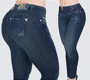 Calça Pit Bull Jeans C/ Bojo Ref. 27498
