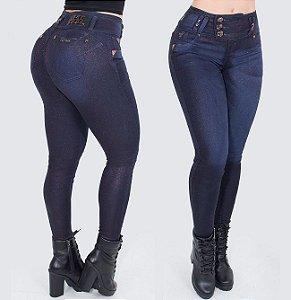 Calça Pit Bull Jeans C/ Bojo Ref. 28093