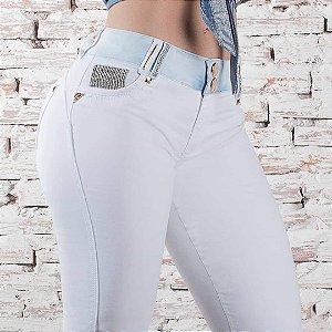 Calça Pit Bull Jeans C/ Bojo Ref. 28115