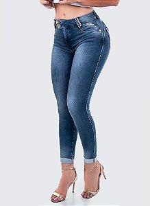 Calça Pit Bull Jeans C/ Bojo Ref. 28576