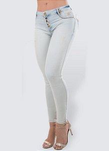 Calça Pit Bull Jeans C/ Bojo Ref. 31184