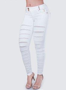 Calça Pit Bull Jeans C/ Bojo Ref. 27502