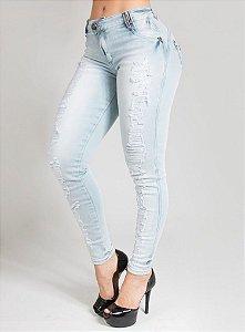 Calça Pit Bull Jeans Ref. 28338