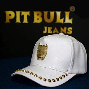 Boné Pit Bull Jeans Ref. 31094