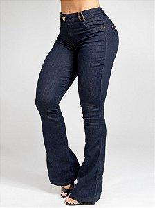 Calça Flare Pit Bull Jeans Ref. 30401