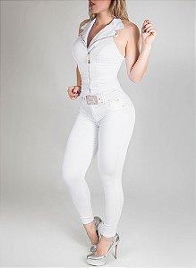 Macacão Pit Bull Jeans Ref. 28386
