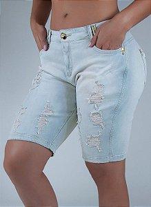 Short Pit Bull Jeans Ref. 28129