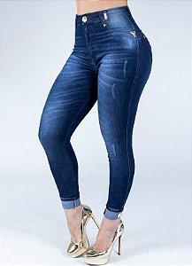 Calça Hot Pants Pit Bull Jeans Ref. 29795
