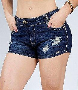 Short Pit Bull Jeans Ref. 31776